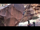 Meet the Shining Path. It's a Truly Terrifying Boulder Problem  Ragin' the Rockies, Ep. 6
