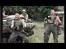 Поколение убийц. Корпус морской пехоты армии США
