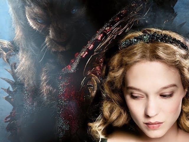 Красавица и чудовище - Русский Трейлер 2014 (Венсан Кассель)