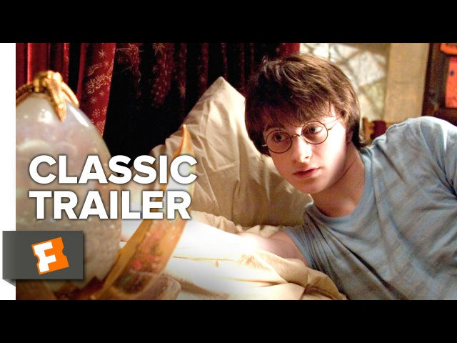 Harry Potter and the Goblet of Fire - Official Trailer