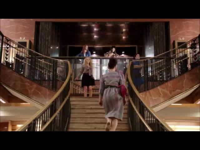 Дневники Кэрри | The Carrie Diaries (2013 – 2014) Русский трейлер