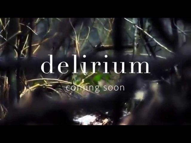 Делириум | Delirium - Оливер Лорен [BookTrailer]