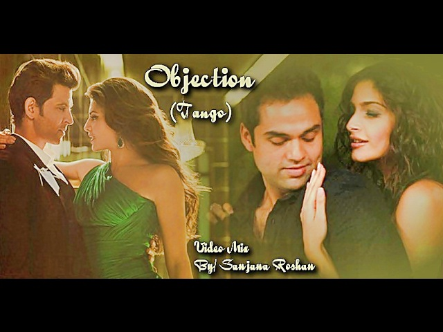 Tango is not for three Objection Bollywood Mix