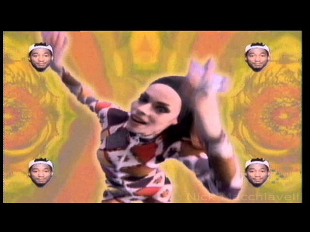 Deee-Lite - Groove Is In The Heart (LP Version) Music Video