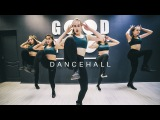DANCEHALL CHOREO KONSHENS - ACTION