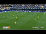 Вильярреал - Алавес 0:2. Обзор матча. Ла Лига 2016/17. 13 тур.