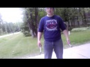 Learn to Use Juggling Sticks! Video 9: The Handstick-Baton Switch-Up