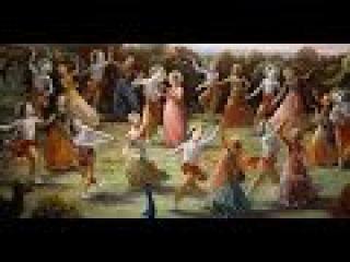 SRI KRSNA SARADIYA RASAYATRA - Sharad Purnima Festival !