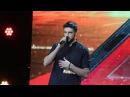 X ფაქტორი - მერაბ ამზოევი | X Factor - Merab Amzoevi