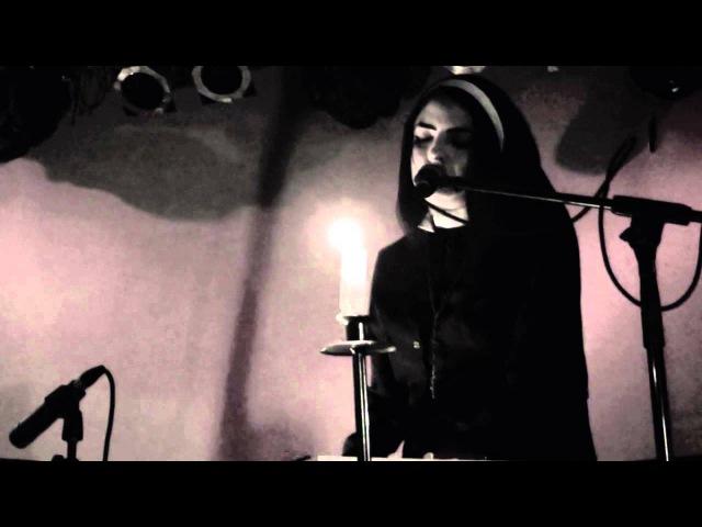 REVEREND BEAT - MAN feat. SISTER NICOLE IZOBEL GARCIA MACORINA (live)