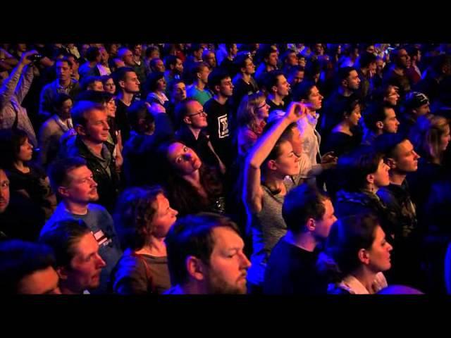 DDT Live in Essen 2