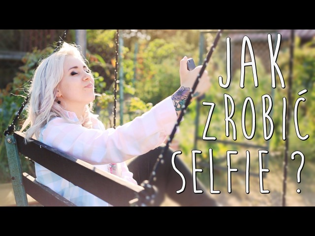 Jak zrobić ciekawe selfie? Grabie, łopata, miotła! FantaSelfie