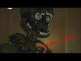 (SFM FNaF) Skillet - Monster (Thanks for 3,000 subscribers)