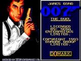 Master System Longplay 094 James Bond 007 - The Duel