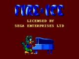 Master System Longplay 109 Fire &amp Ice
