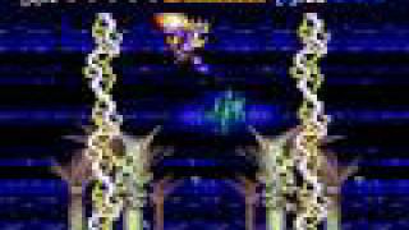 Mega Drive Longplay [018] Sparkster