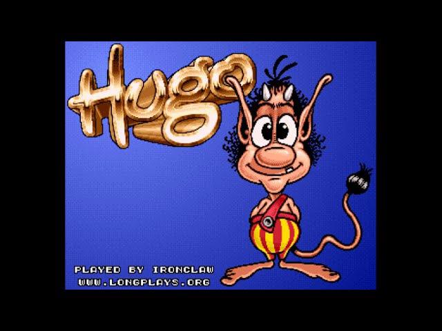 Amiga 500 Longplay [033] Hugo (Spanish)