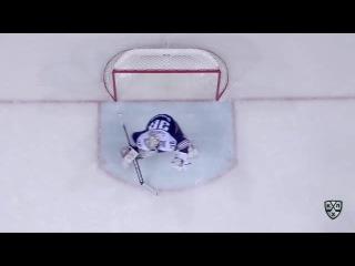 КХЛ (Континентальная хоккейная лига) - Моменты 2016 2017 - Илья Самсонов: Топ-5 за сезон 2016/2017 2