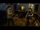 Pulsa di Nura - black (rehearsal)