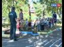 Спички детям не игрушка: в детском саду № 4 прошли практические учения по противопожарной безопасности с участием пожарно-спасательной службы