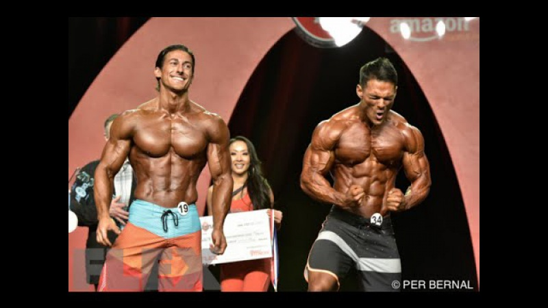 Why Jeremy Won and Sadik Lost the 2015 Mens Physique Olympia!!