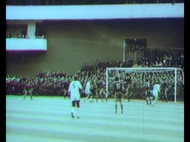 Зенит 1-0 Шахтёр (Донецк) / 17.11.1984 / Высшая Лига