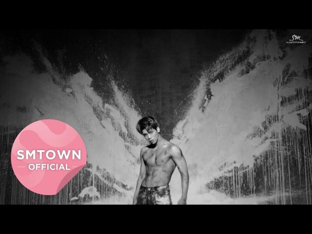 [STATION] JONGHYUN 종현 'Inspiration' MV Teaser