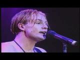 Jason Donovan -- Sealed With A Kiss (live in Dublin)