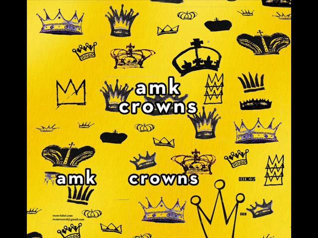 AMK - Crowns