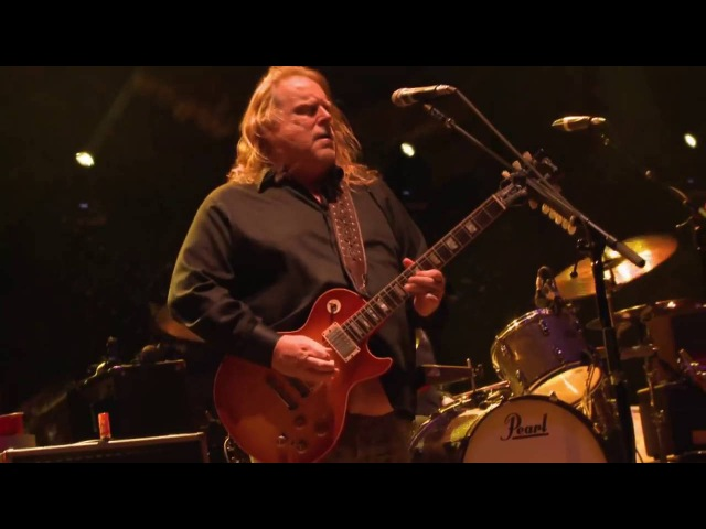 Govt Mule - And Your Bird Can Sing (Beatles cover)