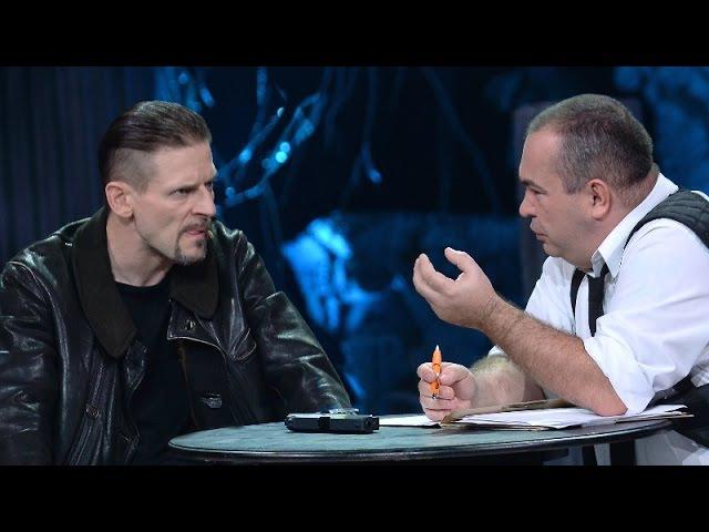 Kabaretowa Noc Listopadowa 2014 - Ani Mru Mru - Przesłuchanie