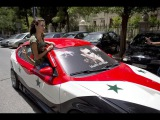 Syria's Ministry of Tourism video of West Aleppo feat. Game of Thrones