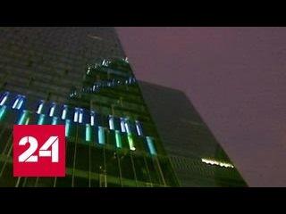 Трагедия в Москва-Сити: свидетельства очевидцев