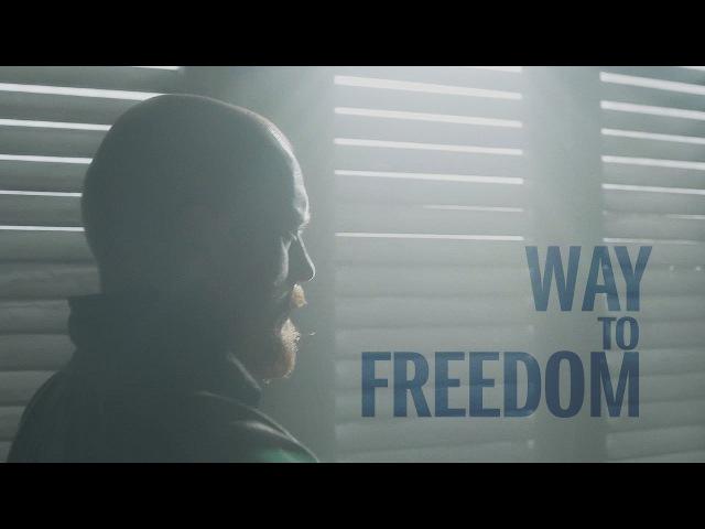 (Black Sails) Captain Flint    Way To Freedom