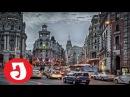 MADRID España 10 Sitios Que Debes Visitar