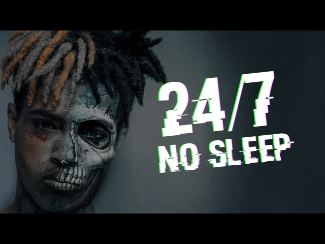 Underground x Hype Rap Music | 24/7 Music - XXXTENTACION, $UICIDEBOY$, Night Lovell, and More