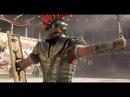 Сильный анимационный игровой мультфильм Наследие Герой Рима