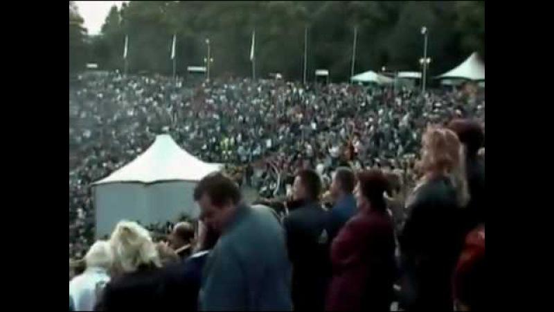 Modern Talking Final Concert Berlin, 21 06 2003