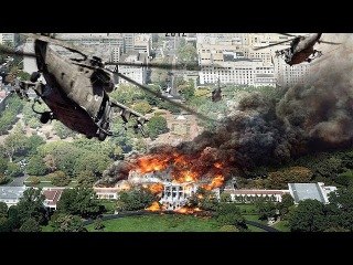 BEYAZ SARAY DÜŞTÜ!! Call of Duty Modern Warfare 2 BÖLÜM 7