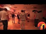 Смотрите Kizomba от TIAGO MENDES в танцевальной студии
