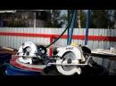 ПроПилы. DeWalt D23550 vs Bosch GKS55 vs Интерскол ДП-165/1200