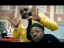 Smoke DZA Pete Rock Black Superhero Car Feat. Rick Ross WSHH Exclusive - Official Music Video