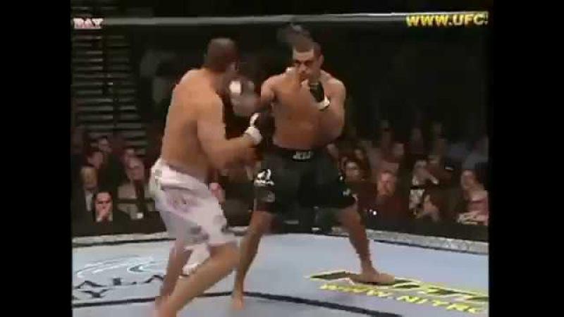 Самые быстрые руки MMA Бои Без Правил