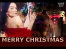 Merry Christmas Jazz Saxophone - Soft Relaxing Romantic Saxophone Melodies -Saxophone Piano Music