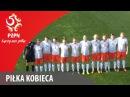 Piłka kobieca Bramki z meczu Kosowo Polska