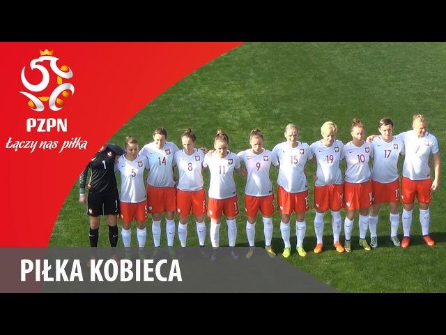 Piłka kobieca: Bramki z meczu Kosowo - Polska