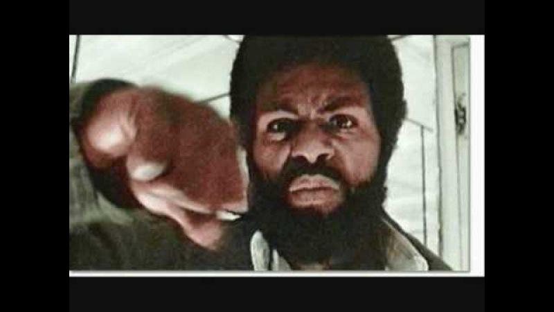 Art Freeman Ron Carson - Black Fist - 1977 Blaxploitation Soundtrack Funk - Can't Stop Talkin'