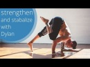 Strengthen and Stabilize Free Yoga Flow with Dylan Werner