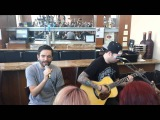A Day to Remember - Homesick (Acoustic)