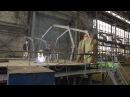 Закладка двох катерів типу Кентавр відбулась у Києві
